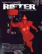 The Rifter® #54