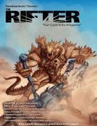 The Rifter® #80
