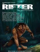 The Rifter® #81