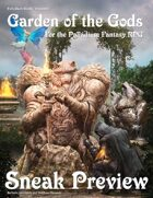 Garden of the Gods™ Sneak Preview