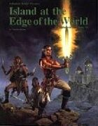 Palladium RPG Book VI: Island at the Edge of the World - 1st Edition Rules