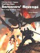 Rifts® Coalition Wars® Book 3: Sorcerers' Revenge