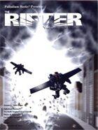 The Rifter® #25