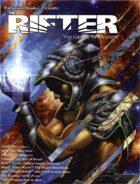 The Rifter® #34