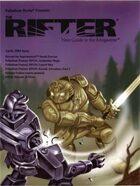 The Rifter® #26