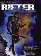The Rifter® #30