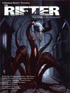 The Rifter® #32