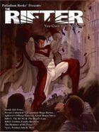 The Rifter® #37