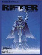 The Rifter® #1