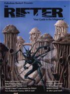 The Rifter® #3