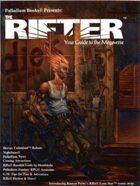 The Rifter® #6