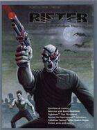 The Rifter® #20