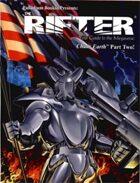 The Rifter® #18