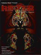 The Rifter® #16