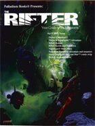 The Rifter® #14