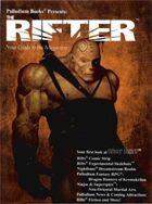 The Rifter® #7
