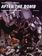 After the Bomb® RPG