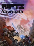 Rifts® Aftermath