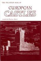 The Palladium Book of European Castles