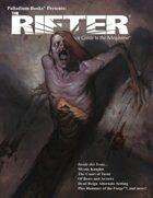 The Rifter® #45