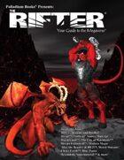 The Rifter® #46
