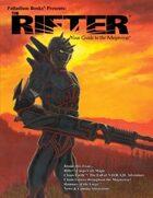 The Rifter® #47