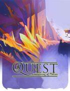 Quest: Awakening of Melior BETA