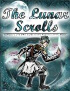 The Lunar Scrolls