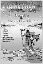 Tradetalk # 11 - Handra & The New Fens