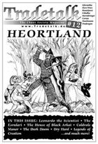 Tradetalk # 12 - Heortland