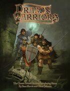Dragon Warriors RPG