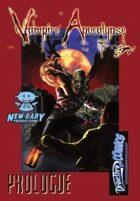 Vampire Apocalypse: Prologue