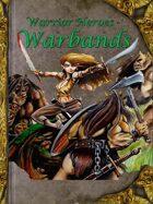 Warrior Heroes - Warbands