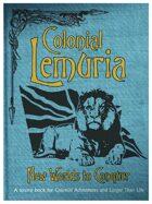 Colonial Lemuria