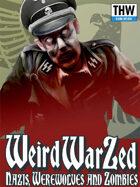 Weird War Zed