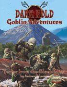 Dark Hold: Terror from the Black Isles