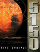 5150 First Contact Supplement