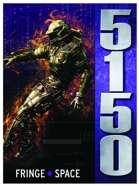 5150 Fringe Space