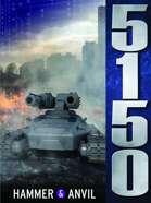 5150: HAMMER & ANVIL