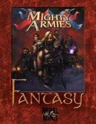 Mighty Armies Fantasy