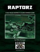 Raptorz the Game