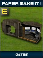 Vault Gate