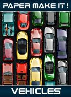 Extra Set#1: Vehicles