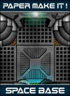 Space Base + Expansion (20mm Grid) [BUNDLE]