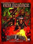 Deadlands D20: Way of the New Science