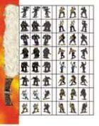 Deadlands Figures: Infernal Devices