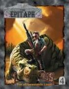 Deadlands Epitaph #4