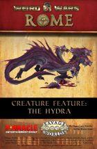 Weird Wars Rome: Hydra