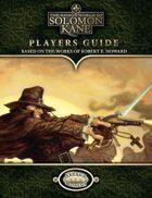 Solomon Kane: Player's Guide