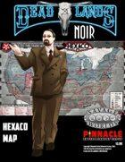 Deadlands Noir Map: Hexaco
